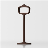 Bobo bedroom coat stand - brown 1