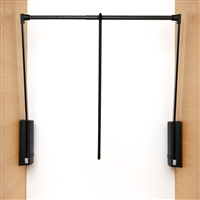 Servetto 2004 Black/Black 77-120 cm 1