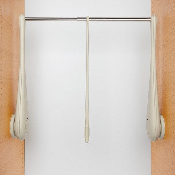 Only Beige/Cromato - 60-100 cm