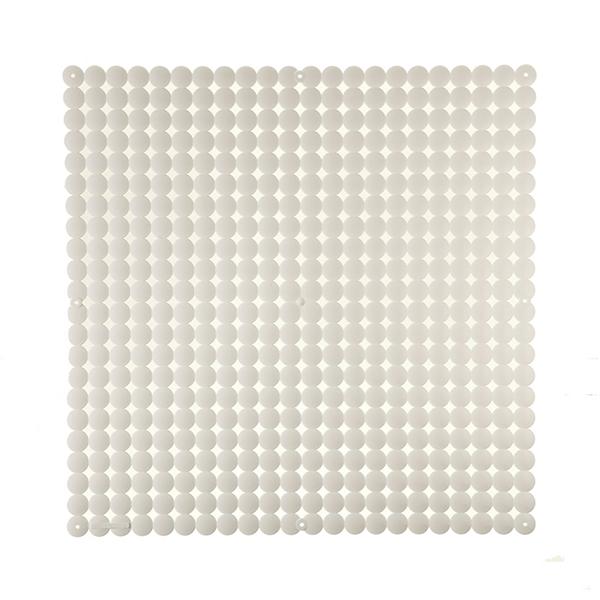 VedoNonVedo Timesquare grande elemento decorativo per arredare e dividere gli spazi - bianco