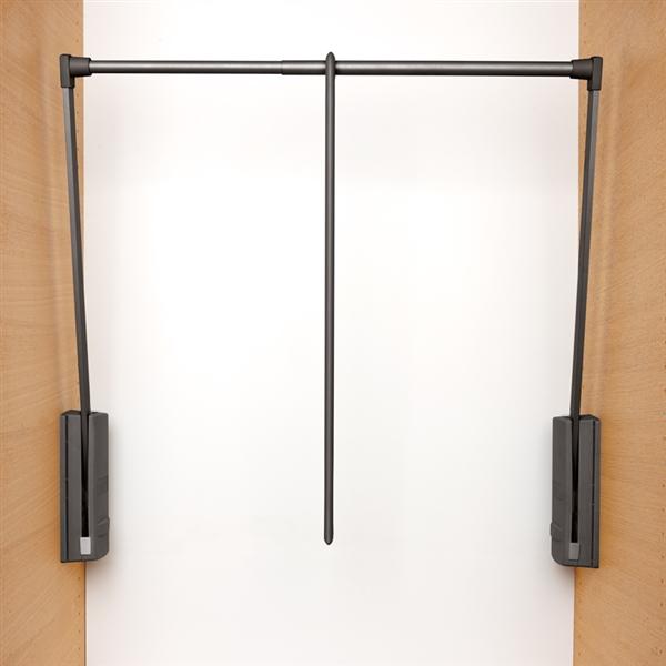 Servetto 2004 Anthrazit/Anthrazit 77-120 cm