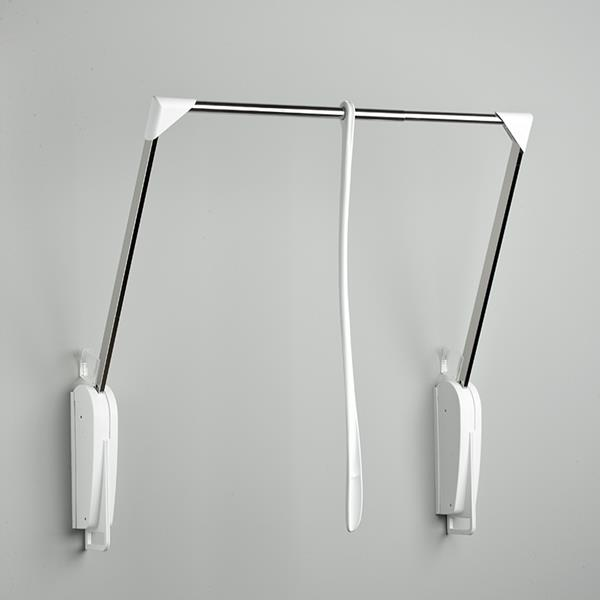 Otto Innominato - white-chrome plated