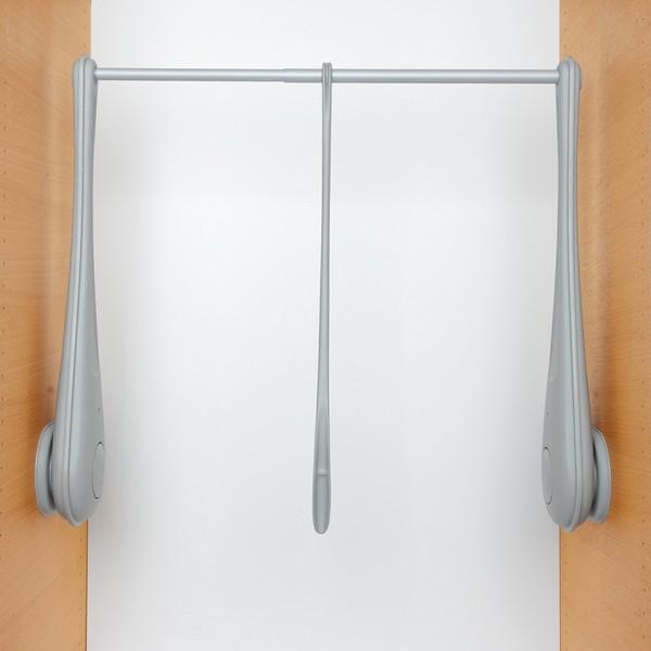 Only Grey/Grey - 60-100 cm