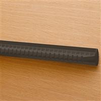 Portacravatte fisso - 28 hooks - brown-brown